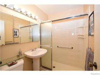 Photo 13: 9 Verbena Street in Winnipeg: West Kildonan / Garden City Residential for sale (North West Winnipeg)  : MLS®# 1613340
