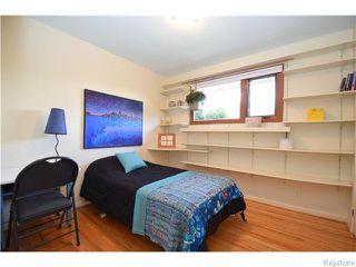 Photo 11: 9 Verbena Street in Winnipeg: West Kildonan / Garden City Residential for sale (North West Winnipeg)  : MLS®# 1613340