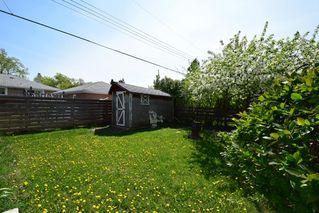 Photo 35: 9 Verbena Street in Winnipeg: West Kildonan / Garden City Residential for sale (North West Winnipeg)  : MLS®# 1613340