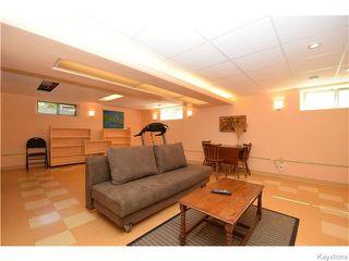 Photo 15: 9 Verbena Street in Winnipeg: West Kildonan / Garden City Residential for sale (North West Winnipeg)  : MLS®# 1613340
