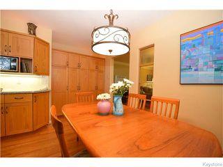 Photo 5: 9 Verbena Street in Winnipeg: West Kildonan / Garden City Residential for sale (North West Winnipeg)  : MLS®# 1613340