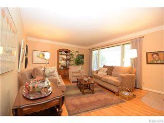 Photo 2: 9 Verbena Street in Winnipeg: West Kildonan / Garden City Residential for sale (North West Winnipeg)  : MLS®# 1613340