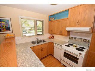Photo 8: 9 Verbena Street in Winnipeg: West Kildonan / Garden City Residential for sale (North West Winnipeg)  : MLS®# 1613340