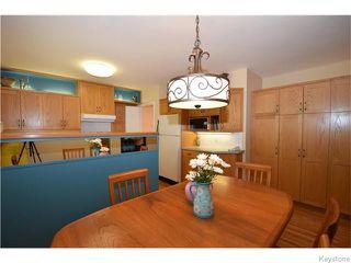 Photo 7: 9 Verbena Street in Winnipeg: West Kildonan / Garden City Residential for sale (North West Winnipeg)  : MLS®# 1613340