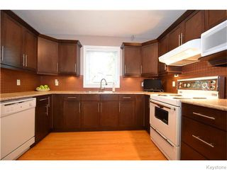 Photo 4: 272 Scotia Street in Winnipeg: West Kildonan / Garden City Residential for sale (North West Winnipeg)  : MLS®# 1613575