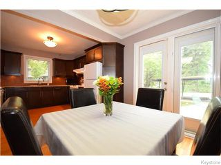 Photo 6: 272 Scotia Street in Winnipeg: West Kildonan / Garden City Residential for sale (North West Winnipeg)  : MLS®# 1613575
