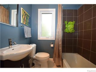 Photo 18: 272 Scotia Street in Winnipeg: West Kildonan / Garden City Residential for sale (North West Winnipeg)  : MLS®# 1613575