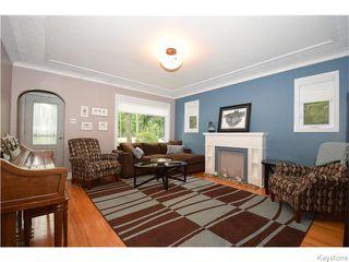 Photo 2: 272 Scotia Street in Winnipeg: West Kildonan / Garden City Residential for sale (North West Winnipeg)  : MLS®# 1613575