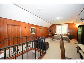 Photo 9: 272 Scotia Street in Winnipeg: West Kildonan / Garden City Residential for sale (North West Winnipeg)  : MLS®# 1613575