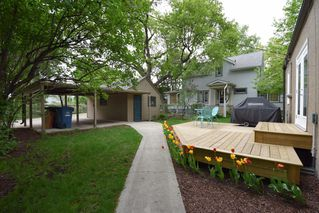 Photo 21: 272 Scotia Street in Winnipeg: West Kildonan / Garden City Residential for sale (North West Winnipeg)  : MLS®# 1613575