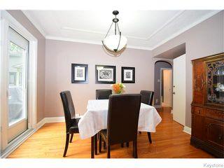 Photo 3: 272 Scotia Street in Winnipeg: West Kildonan / Garden City Residential for sale (North West Winnipeg)  : MLS®# 1613575