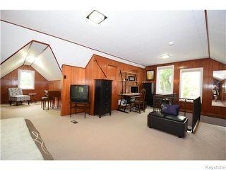 Photo 8: 272 Scotia Street in Winnipeg: West Kildonan / Garden City Residential for sale (North West Winnipeg)  : MLS®# 1613575