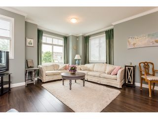 Photo 3: 78 7121 192 Street in Surrey: Clayton Townhouse for sale (Cloverdale)  : MLS®# R2075029