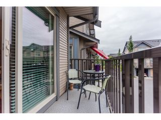 Photo 19: 78 7121 192 Street in Surrey: Clayton Townhouse for sale (Cloverdale)  : MLS®# R2075029