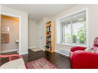 Photo 15: 78 7121 192 Street in Surrey: Clayton Townhouse for sale (Cloverdale)  : MLS®# R2075029