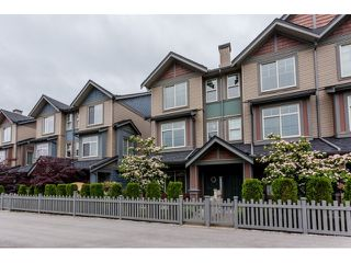 Photo 17: 78 7121 192 Street in Surrey: Clayton Townhouse for sale (Cloverdale)  : MLS®# R2075029