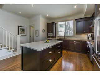 "Photo 10: 527 2580 LANGDON Street in Abbotsford: Abbotsford West Townhouse for sale in ""Brownstones"" : MLS®# R2083525"