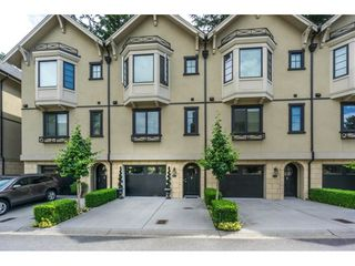 "Photo 2: 527 2580 LANGDON Street in Abbotsford: Abbotsford West Townhouse for sale in ""Brownstones"" : MLS®# R2083525"