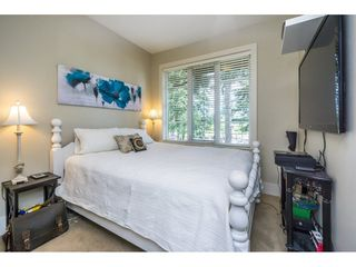 "Photo 16: 527 2580 LANGDON Street in Abbotsford: Abbotsford West Townhouse for sale in ""Brownstones"" : MLS®# R2083525"