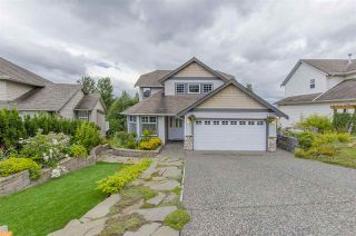 Photo 1: 46298 VALLEYVIEW Road in Chilliwack: Promontory House for sale (Sardis)  : MLS®# R2087539