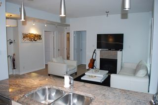 Photo 5: 501 1211 MELVILLE Street in Vancouver: Coal Harbour Condo for sale (Vancouver West)  : MLS®# R2088230