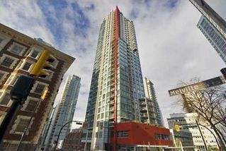 Photo 1: 501 1211 MELVILLE Street in Vancouver: Coal Harbour Condo for sale (Vancouver West)  : MLS®# R2088230