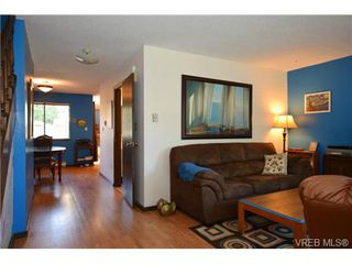 Photo 6: 19 1741 McKenzie Avenue in VICTORIA: SE Mt Tolmie Townhouse for sale (Saanich East)  : MLS®# 367753