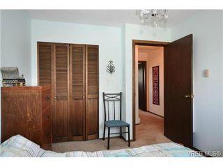 Photo 17: 19 1741 McKenzie Avenue in VICTORIA: SE Mt Tolmie Townhouse for sale (Saanich East)  : MLS®# 367753