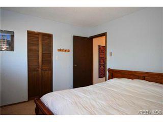 Photo 14: 19 1741 McKenzie Avenue in VICTORIA: SE Mt Tolmie Townhouse for sale (Saanich East)  : MLS®# 367753
