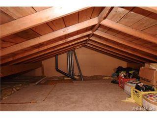 Photo 19: 19 1741 McKenzie Avenue in VICTORIA: SE Mt Tolmie Townhouse for sale (Saanich East)  : MLS®# 367753