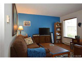 Photo 7: 19 1741 McKenzie Avenue in VICTORIA: SE Mt Tolmie Townhouse for sale (Saanich East)  : MLS®# 367753