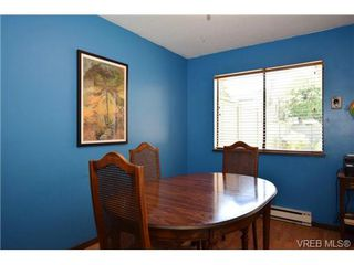 Photo 9: 19 1741 McKenzie Avenue in VICTORIA: SE Mt Tolmie Townhouse for sale (Saanich East)  : MLS®# 367753