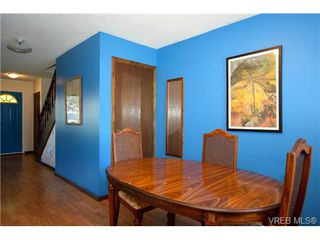 Photo 10: 19 1741 McKenzie Avenue in VICTORIA: SE Mt Tolmie Townhouse for sale (Saanich East)  : MLS®# 367753