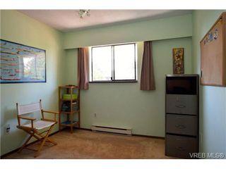 Photo 18: 19 1741 McKenzie Avenue in VICTORIA: SE Mt Tolmie Townhouse for sale (Saanich East)  : MLS®# 367753