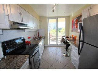 Photo 4: 502 7108 EDMONDS Street: Edmonds BE Home for sale ()  : MLS®# V971471