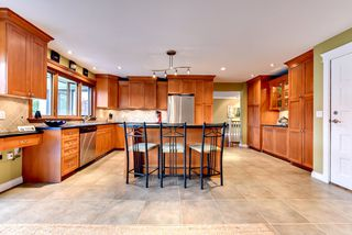 """Photo 5: 3945 BEDWELL BAY Road: Belcarra House for sale in """"Bedwell Bay"""" (Port Moody)  : MLS®# R2091421"""