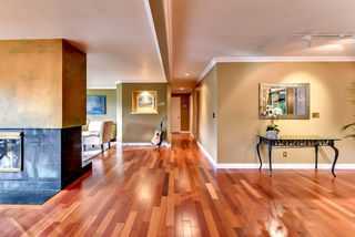 """Photo 7: 3945 BEDWELL BAY Road: Belcarra House for sale in """"Bedwell Bay"""" (Port Moody)  : MLS®# R2091421"""