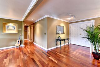 """Photo 14: 3945 BEDWELL BAY Road: Belcarra House for sale in """"Bedwell Bay"""" (Port Moody)  : MLS®# R2091421"""