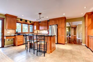 """Photo 6: 3945 BEDWELL BAY Road: Belcarra House for sale in """"Bedwell Bay"""" (Port Moody)  : MLS®# R2091421"""