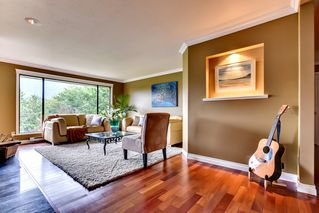 """Photo 9: 3945 BEDWELL BAY Road: Belcarra House for sale in """"Bedwell Bay"""" (Port Moody)  : MLS®# R2091421"""