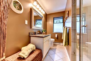 """Photo 16: 3945 BEDWELL BAY Road: Belcarra House for sale in """"Bedwell Bay"""" (Port Moody)  : MLS®# R2091421"""