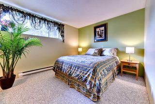 """Photo 19: 3945 BEDWELL BAY Road: Belcarra House for sale in """"Bedwell Bay"""" (Port Moody)  : MLS®# R2091421"""