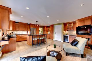 """Photo 3: 3945 BEDWELL BAY Road: Belcarra House for sale in """"Bedwell Bay"""" (Port Moody)  : MLS®# R2091421"""