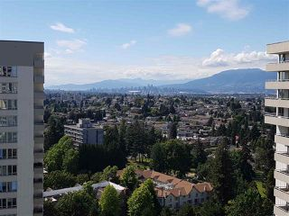 """Photo 14: 1907 5645 BARKER Avenue in Burnaby: Central Park BS Condo for sale in """"CENTRAL PARK PLACE"""" (Burnaby South)  : MLS®# R2093295"""
