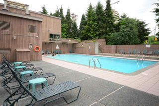 """Photo 13: 1907 5645 BARKER Avenue in Burnaby: Central Park BS Condo for sale in """"CENTRAL PARK PLACE"""" (Burnaby South)  : MLS®# R2093295"""