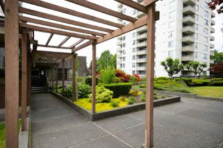 """Photo 12: 1907 5645 BARKER Avenue in Burnaby: Central Park BS Condo for sale in """"CENTRAL PARK PLACE"""" (Burnaby South)  : MLS®# R2093295"""
