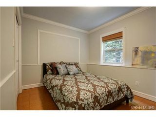 Photo 14: C 142 St. Lawrence St in VICTORIA: Vi James Bay Row/Townhouse for sale (Victoria)  : MLS®# 738005