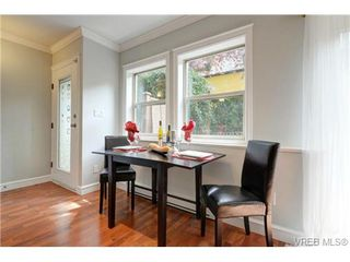 Photo 6: C 142 St. Lawrence St in VICTORIA: Vi James Bay Row/Townhouse for sale (Victoria)  : MLS®# 738005