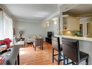 Photo 8: C 142 St. Lawrence St in VICTORIA: Vi James Bay Row/Townhouse for sale (Victoria)  : MLS®# 738005