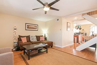 Photo 3: CLAIREMONT Condo for sale : 2 bedrooms : 4166 Genesee in San Diego